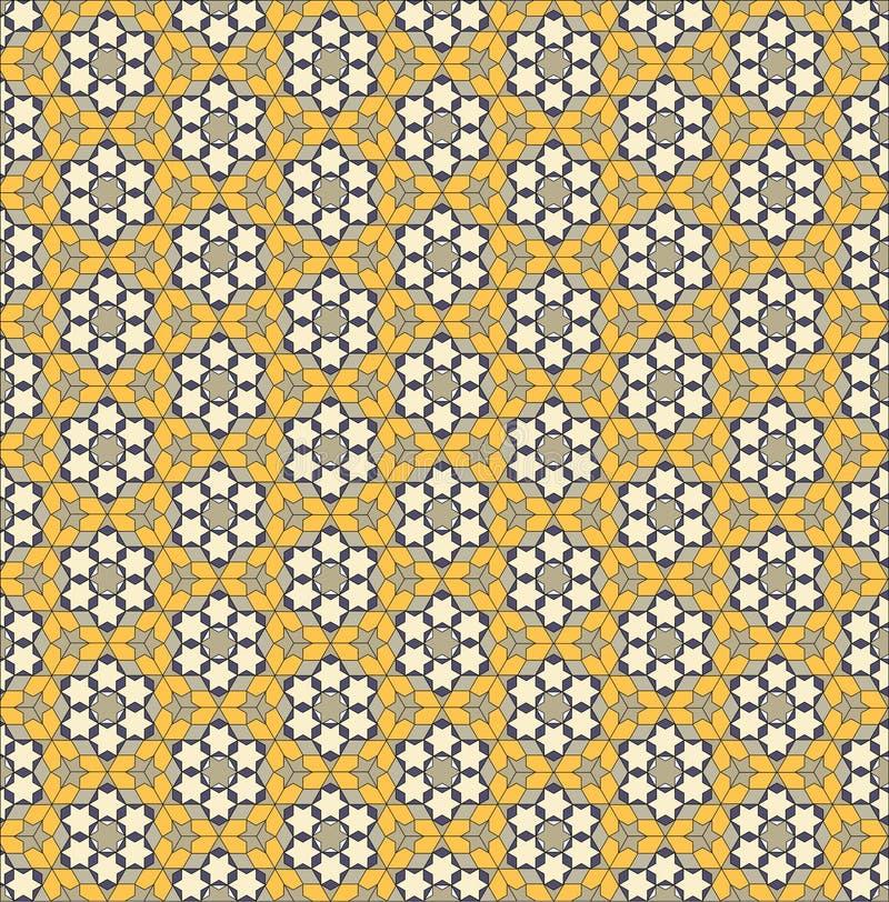 Free Geometric Ornament Stock Photography - 13900812