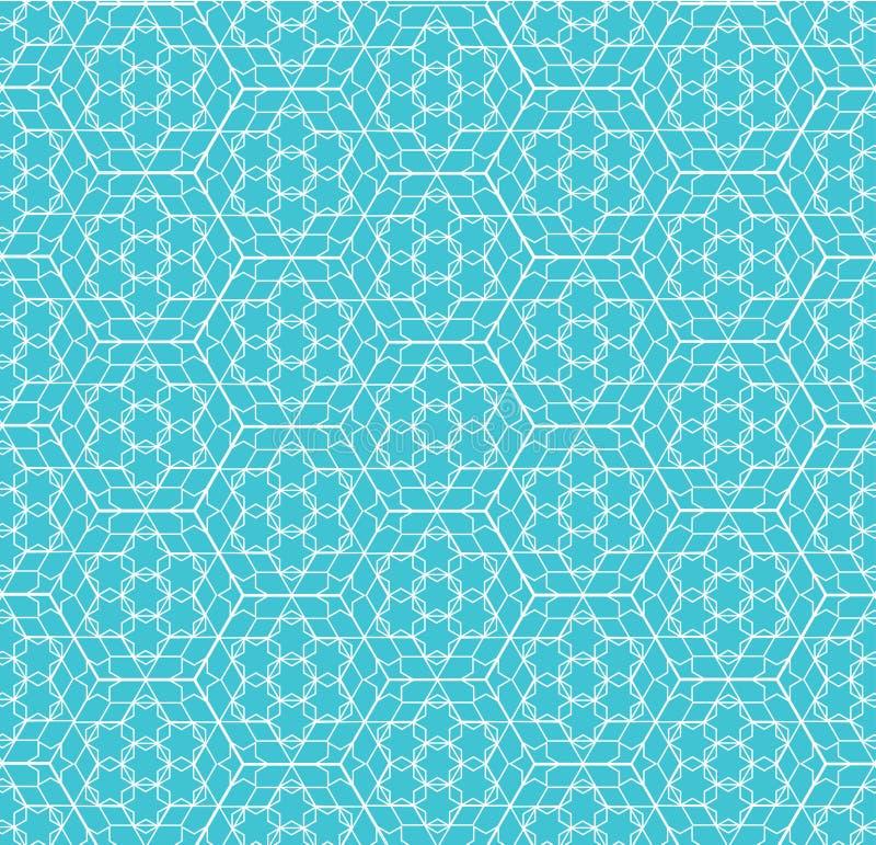 Free Geometric Ornament Stock Image - 13900851