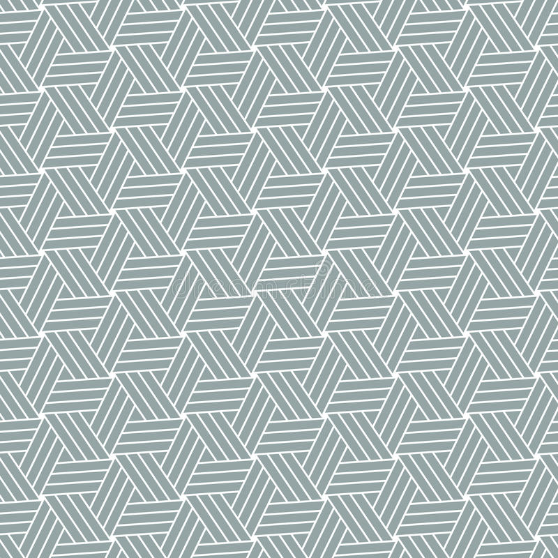 Geometric ornamental pattern background. Vector graphic template. vector illustration