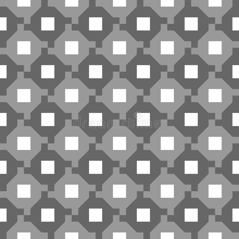Geometric Pattern Vector. With Eps File vector illustration