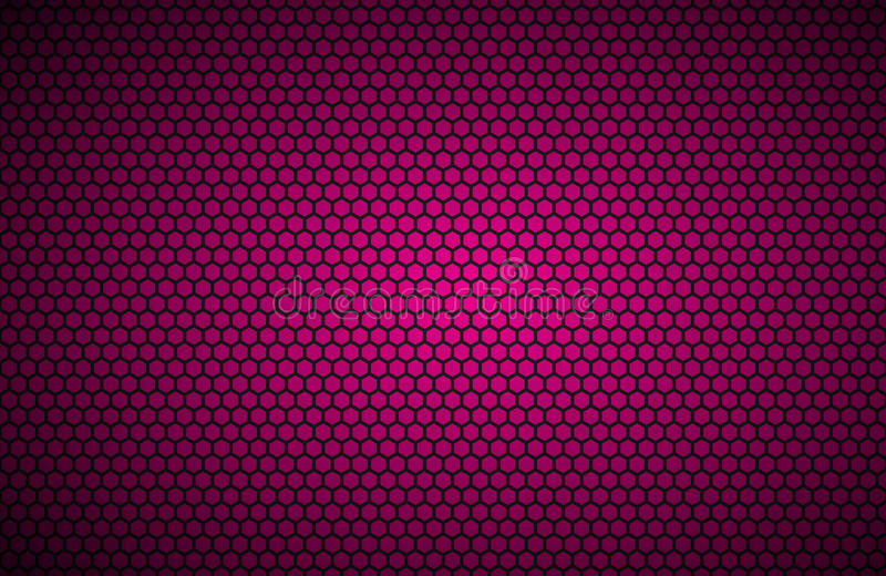 Download Geometric Polygons Background Abstract Pink Metallic Wallpaper Stock Vector