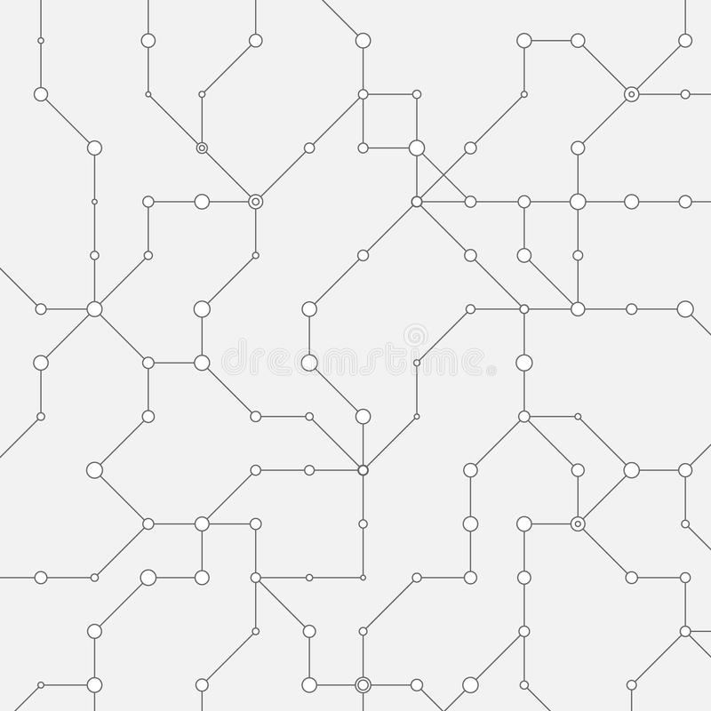 microscheme  ai  artificial intelligence flat line illustration  concept vector isolated icon