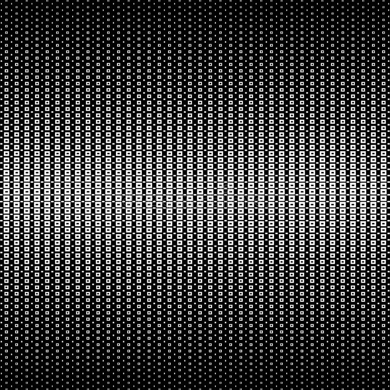 Geometric, stylish, technogenic, halftone background. illustration. Geometric, stylish, technogenic retro halftone background vector illustration vector illustration