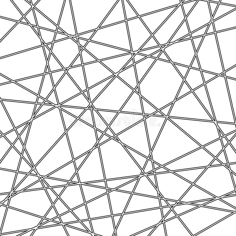 Geometric Vector Abstract Pattern vector illustration