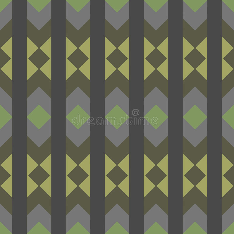 Geometric wallpaper 73. Geometric wallpaper vector seamless pattern vector illustration