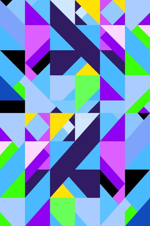 Geometric XIX - abstract geometric design stock photos