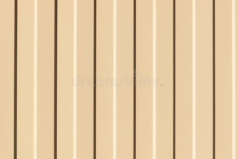 Geometrically równoległe linie w brązów brzmieniach ilustracja wektor