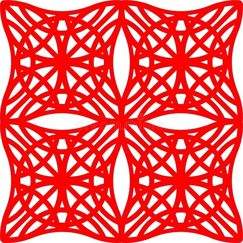Geometrico Mod4 lizenzfreie stockfotografie