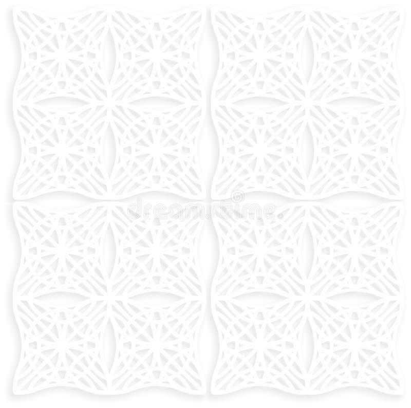 Geometrico Mod5 lizenzfreies stockbild