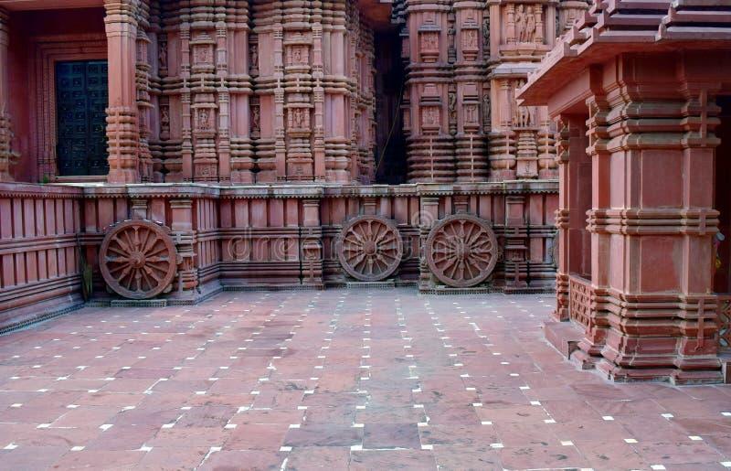 Geometrics do templo