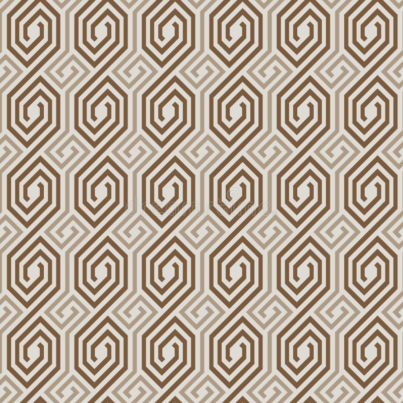 Geometrisch mozaïek, vierde model royalty-vrije stock foto