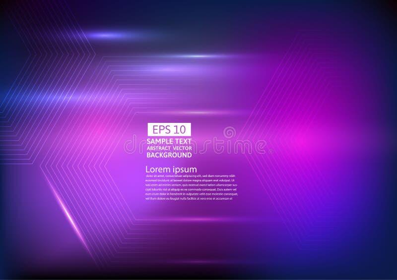 Geometrische elementen abstracte vector met transparante achtergrond vector illustratie