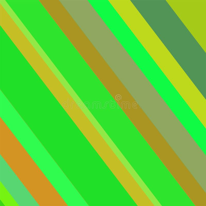 Geometrische elementenachtergrond Moderne abstracte ontwerpaffiche, stock afbeeldingen