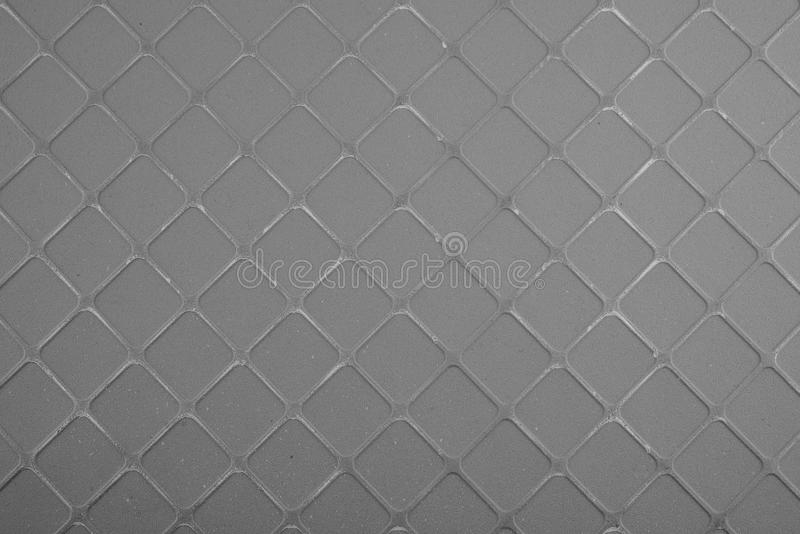 Geometrische patroonachtergrond De textuur van het symmetriedecor royalty-vrije stock fotografie