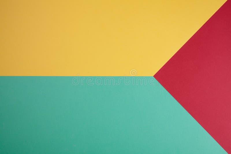 Geometrischer Hintergrund hell farbe Auszug Für Ihre Auslegung stockfotografie