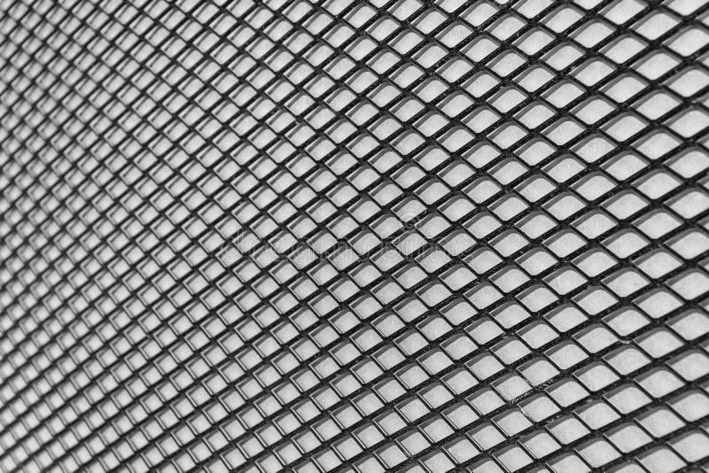geometrisk abstrakt bakgrund metalliskt ingrepp arkivfoto