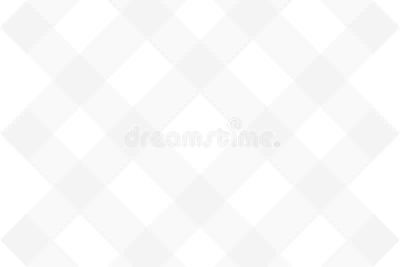 Geometrisk abstrakt bakgrundsmalldesign royaltyfri illustrationer