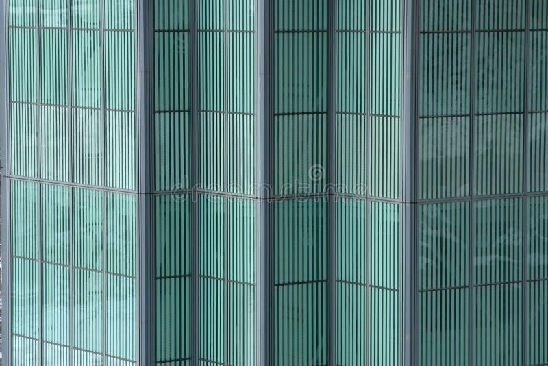 Geometriskt Exponeringsglas Royaltyfria Foton