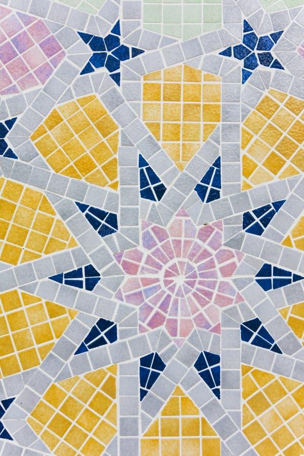 geometriskt islamiskt för design arkivfoton