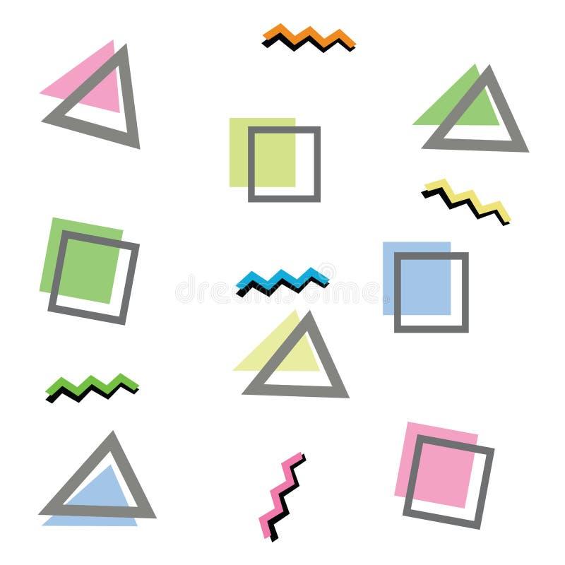 geometry image stock