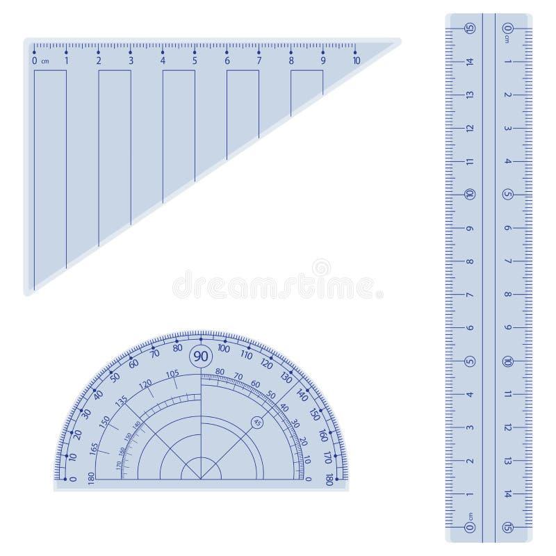 Free Geometry Kit Stock Image - 6972261
