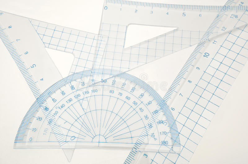 Download Geometry Set. Royalty Free Stock Image - Image: 14338006