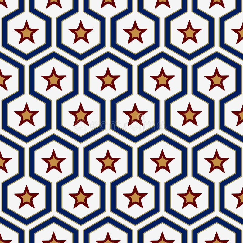 Download Geometry star pattern stock vector. Illustration of concept - 24666696