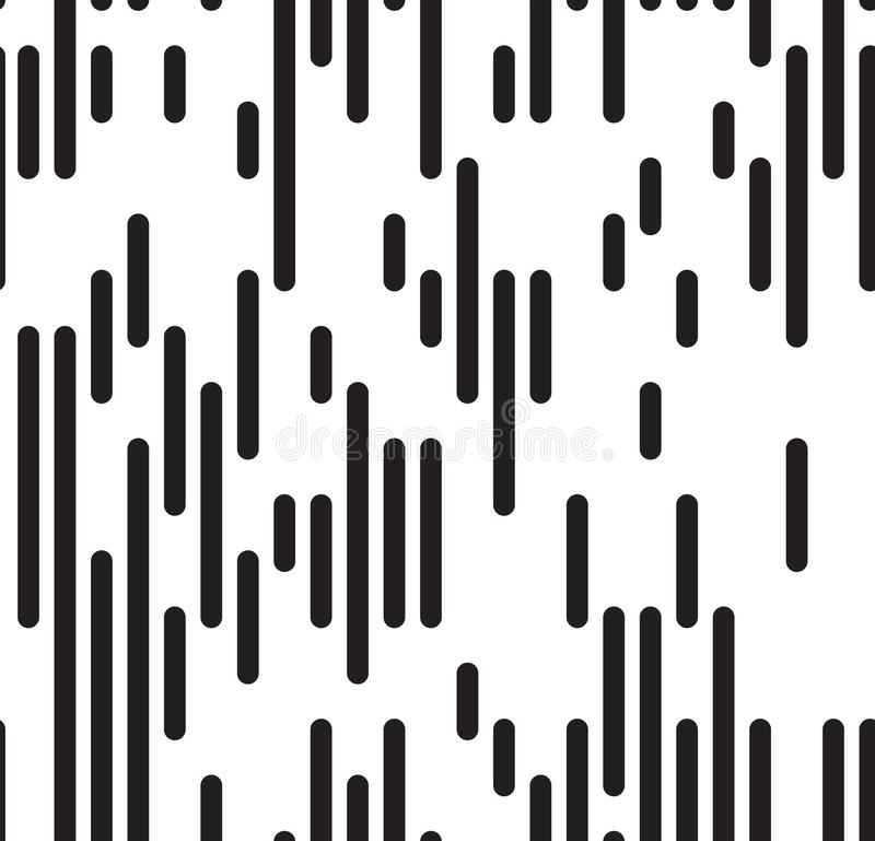 Geometryczny abstrakcjonistyczny wektorowy t?o Geometryczni kształty z i zaokrąglający kąty diagonalni 10 eps royalty ilustracja