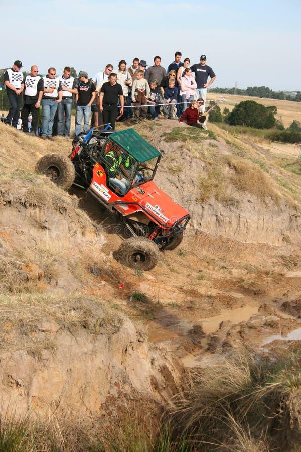 George 4x4 Extreme Regionals Editorial Photo