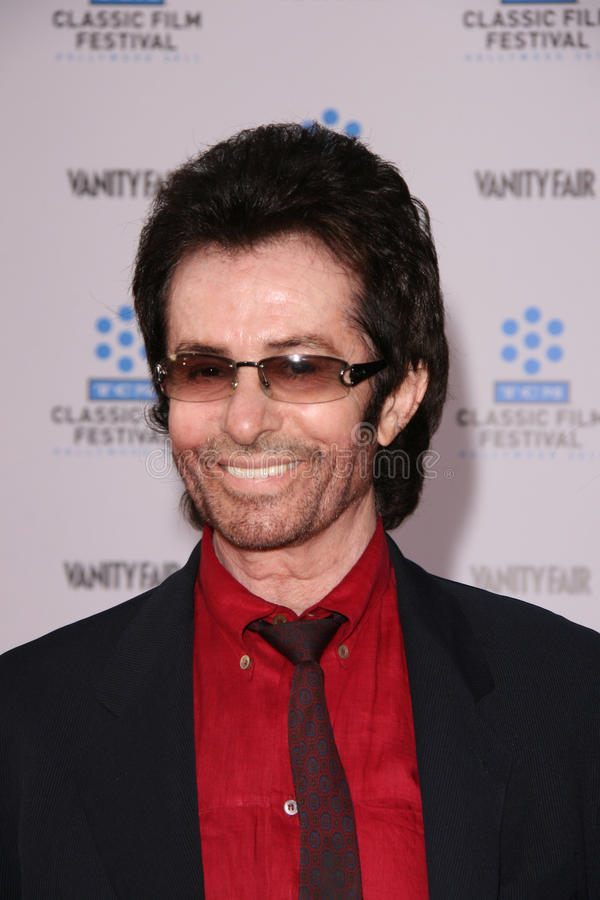 George Chakiris royalty-vrije stock fotografie