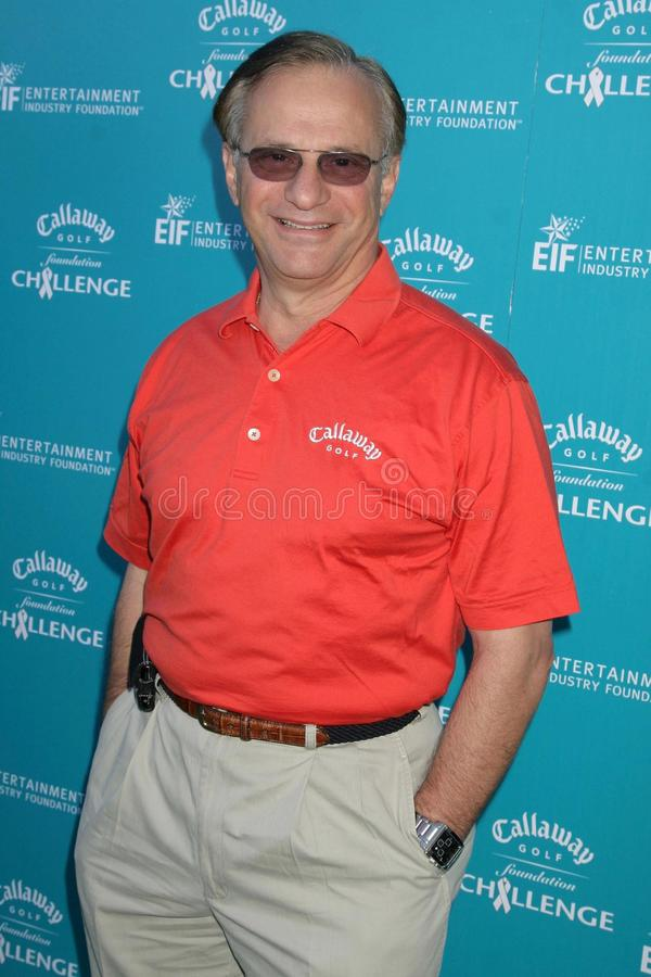 George Fellows At The Callaway Golf Foundation Challenge Benefiting Entertainment Industry Foundation Cancer Research Programs. Ri Editorial Image