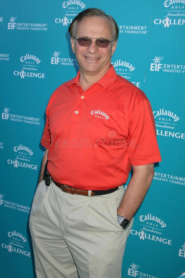 George Fellows At The Callaway Golf Foundation Challenge Benefiting Entertainment Industry Foundation Cancer Research Programs. Ri Editorial Photography