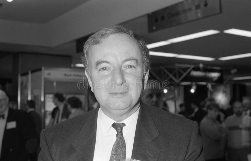George Foulkes Editorial Stock Image