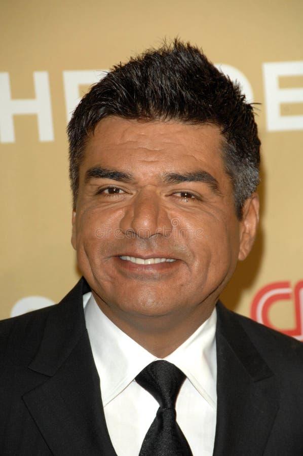 Download George Lopez redaktionelles stockfoto. Bild von hollywood - 26357018