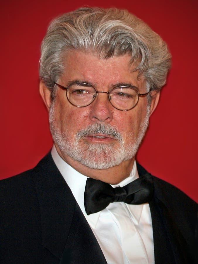George Lucas στοκ φωτογραφία με δικαίωμα ελεύθερης χρήσης