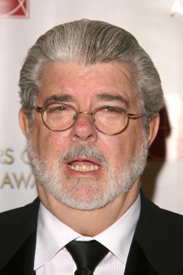 George Lucas photo libre de droits
