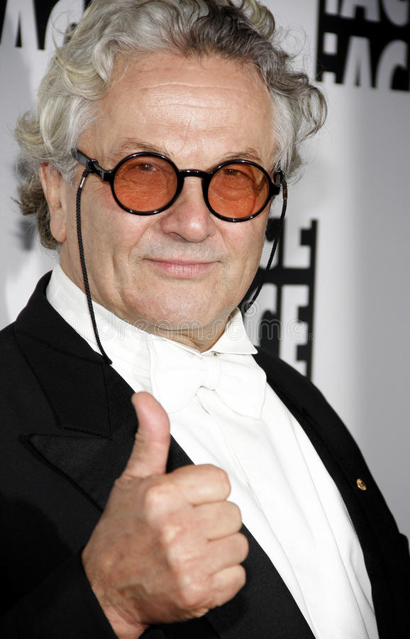 George Miller photos stock