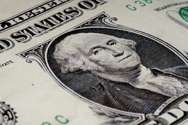 Download George Washington On 1 Dollar Bill Stock Photo - Image: 11938830