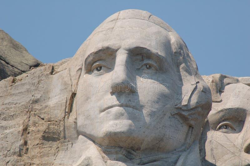 George Washington fotografia de stock