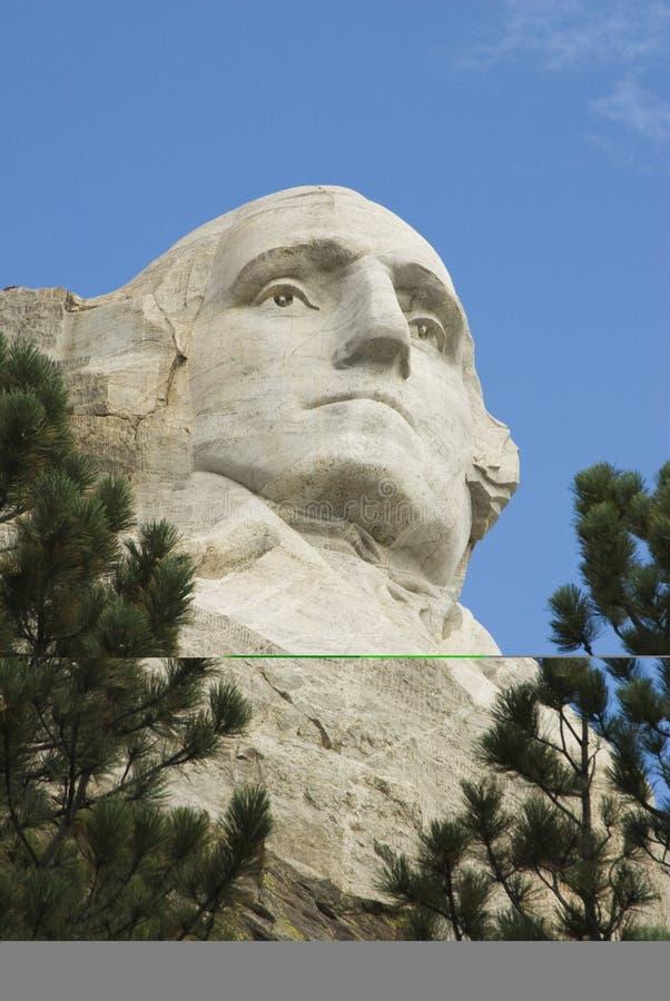 George Washington 3 obrazy stock