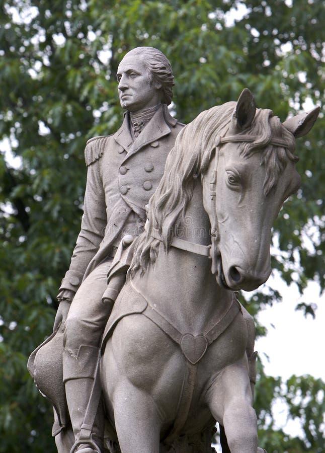 George Washington photo stock