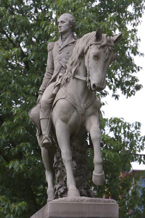 George Washington arkivbilder