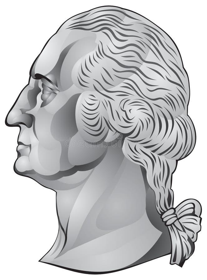 George Washington, primer presidente de los E.E.U.U.