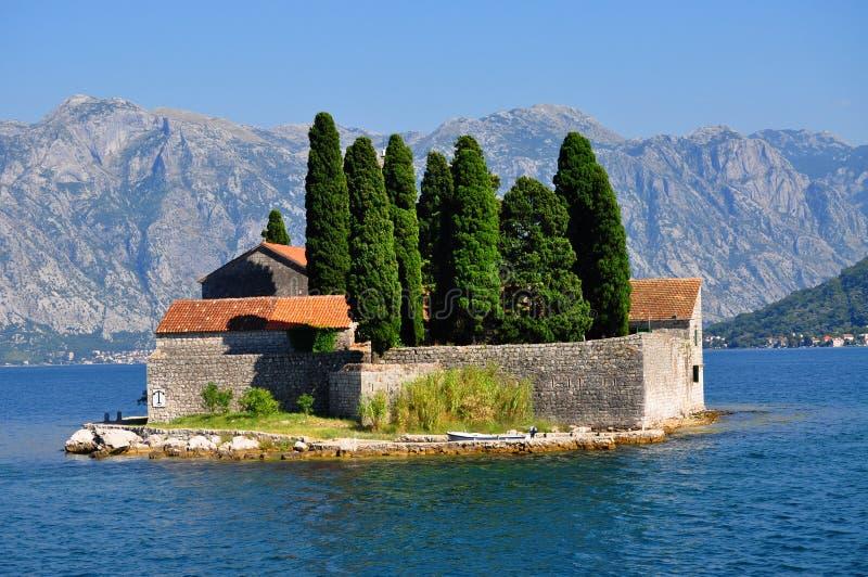 george wyspy święty zdjęcia stock