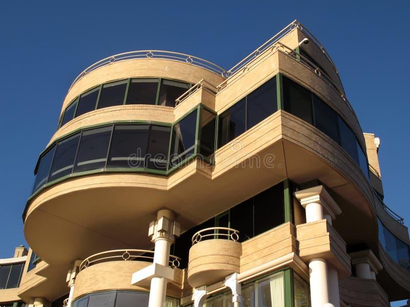 Georgetown budynku. obraz royalty free