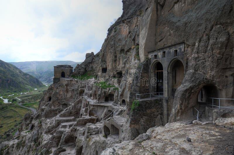 Georgia_Samtskhe-Javakheti arkivfoto