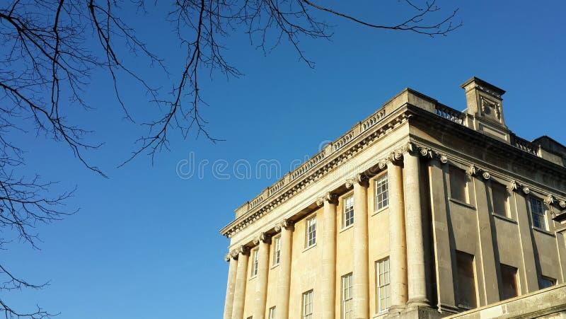 Georgian Building stock images