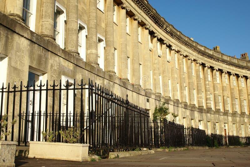 Download Georgian Crescent Stock Images - Image: 10519424