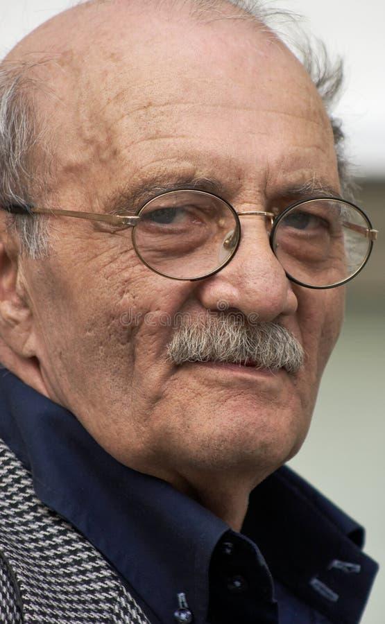 Georgiy Daneliya, director de cinema fotos de stock