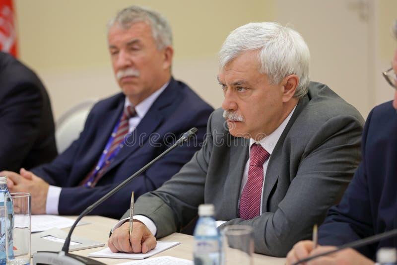 georgy poltavchenko 库存照片